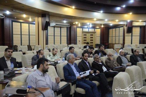 برگزاری دومین نمایشگاه مطالعه مفید در استان گلستان