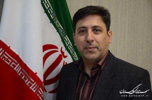 بازدیدمدیرکل امور اجتماعی و فرهنگی استانداری از هیئات مذهبی استان در مشهد