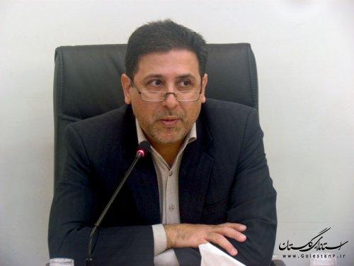 اولین جلسه ستادصیانت از حریم امنیت عمومی وحقوق شهروندی استان  برگزارشد