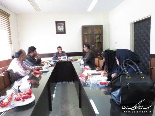 گزارش بازدید از بیمارستان صیاد شیرازی