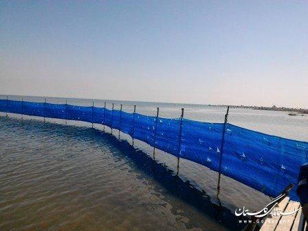 بازدید کارشناسان اداره کل امور اجتماعی و فرهنگی استانداری از سواحل استان