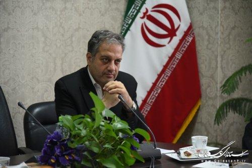 بررسی شاخص های حوزه سلامت از بیمارستانها و مراکز درمانی استان گلستان