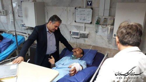 از دامنه کوتاه تحمل خشم شهروندان ابراز نگرانی کرد