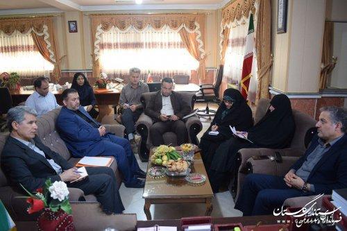 هفته فرهنگی و اجتماعی در همه ی شهرستانهای استان برگزار می شود