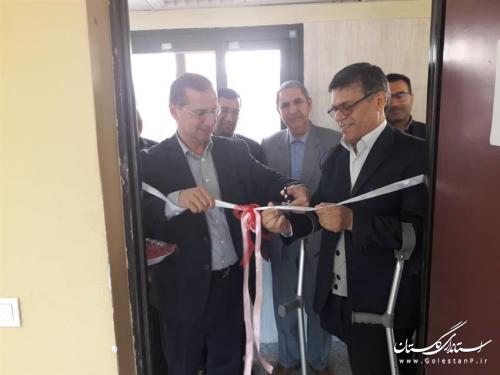 خانه سازمان های مردم نهاد استان افتتاح شد