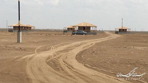 توسعه سواحل به ویژه موضوع گردشگری حق شهروندان ماست.